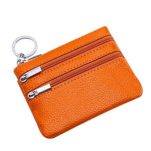 Load image into Gallery viewer, DAISY PU Leather Coin Purse