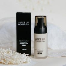 Load image into Gallery viewer, Oil Control Liquid Foundation Concealer