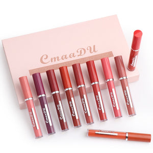 Waterproof Matte Liquid Lipstick Set