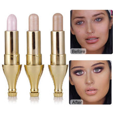 Load image into Gallery viewer, Embellish Contour Pencil Cola Bottle Highlighter
