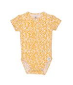 Gullkorn Design Sommerlig Body Sunflower