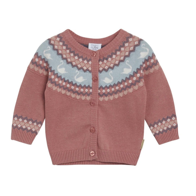 Hust & Claire Charme Cardigan