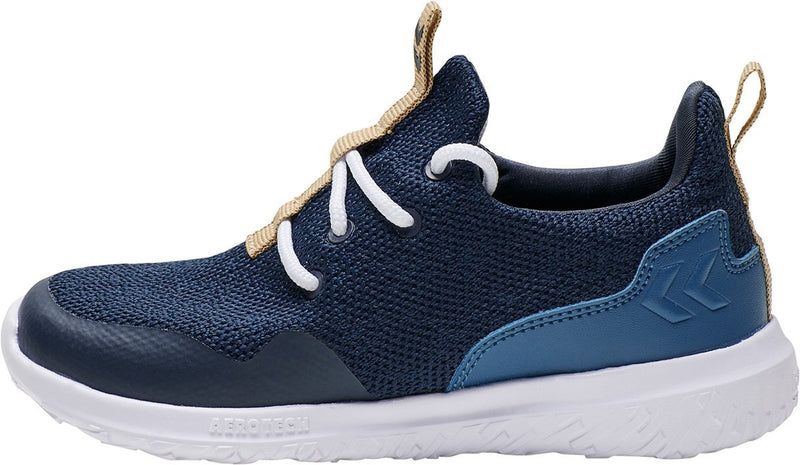 Hummel Actus Trainer Jr Blue Nights - Lillemaja