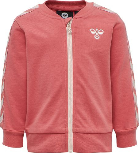 Hummel Billie Tracksuit Faded Rose