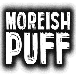 MOREISH PUFF E LIQUID 100ML SHORTFILL CHILLED CANDY VAPE SHOP uk candy drops chilled tobacco aloe proescco