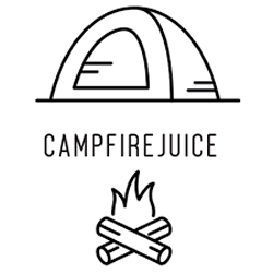 Campfire E Liquid 50ml Charlies Chalk Dust Vape juice