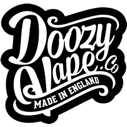 doozy vape co 50ml e liquid shortfill cocktails desserts tropix