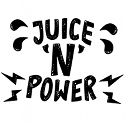 JUICE N POWER NICOTINE SALT E LIQUID 10ML 10MG 20MG VAPE JUICE UK SHOP