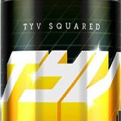 TYV SQUARED E LIQUID 100ML SHORTFILL VAPE JUICE YORKSHIRE UK VAPE SHOP