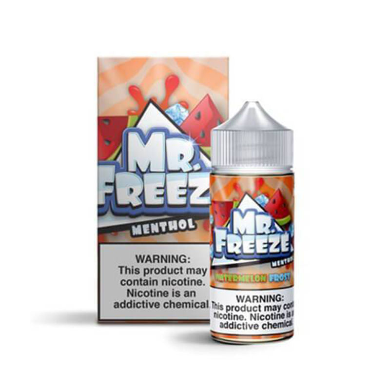 Watermelon Frost by Mr Freeze Short Fill