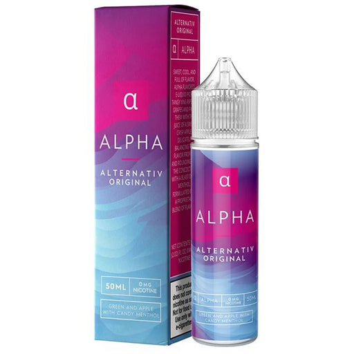 Alpha by Alternativ Short Fill