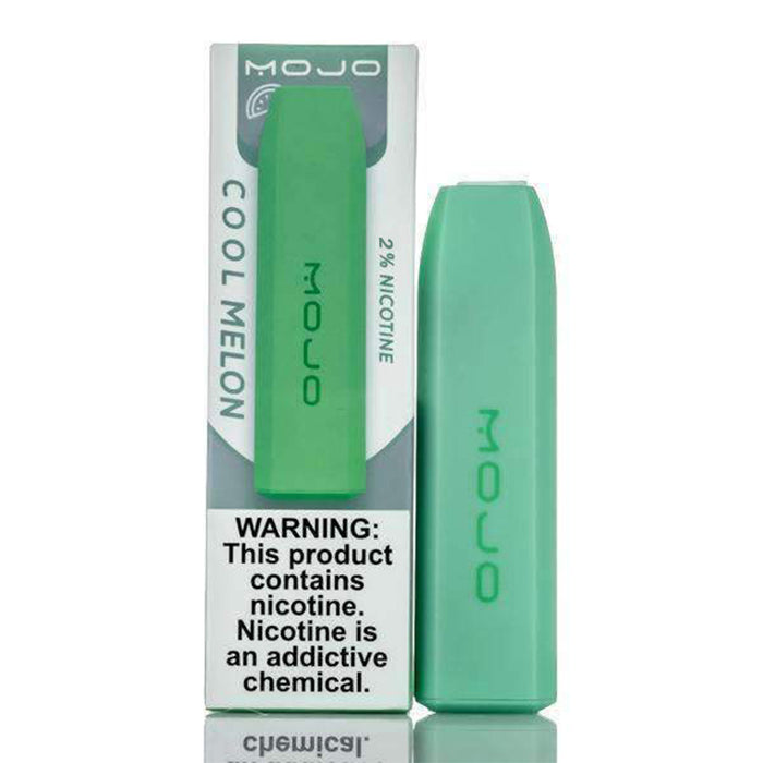 Mojo Disposable Pod Device