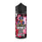 Crazy Cherry E-Liquid Shortfill by Old Pirate Sherbet