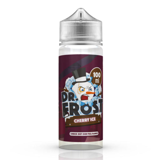 Cherry Ice by Dr Frost Short Fill