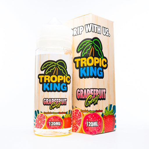 Grapefruit Gust by Tropic King Short Fill