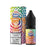 Rainbow Twist Nicotine Salt E-Liquids by Nana's Secret Fruits Salty