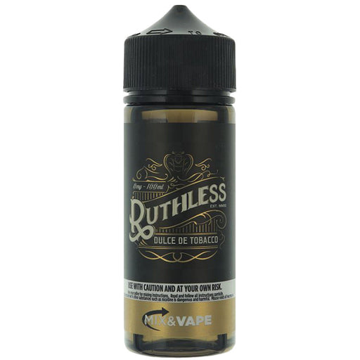 Dulce De Tobacco by Ruthless Short Fill
