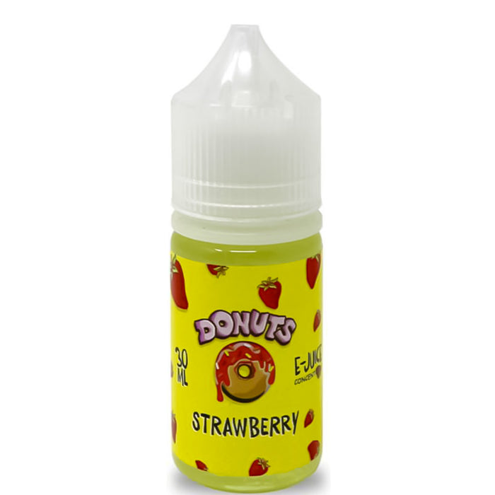 Strawberry Donuts E-Liquid Flavour Concentrate by Donuts