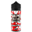 Strawberry 100ml E-Liquid Shortfills by Vape Creature Milkshake