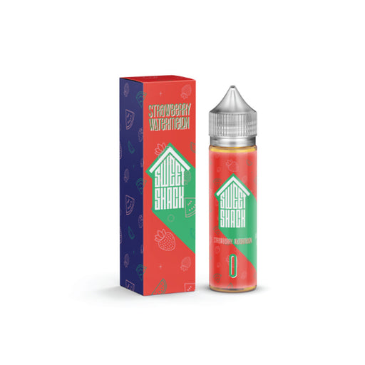 Sweet Shack by Marina Vape Short Fill