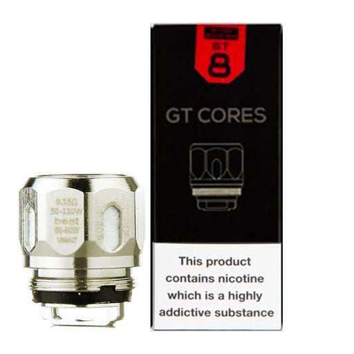 Vaporesso NRG GT Vape Atomizer Replacement Coil Heads