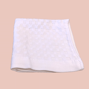 Cotton Assorted Washcloth (Set of 2)