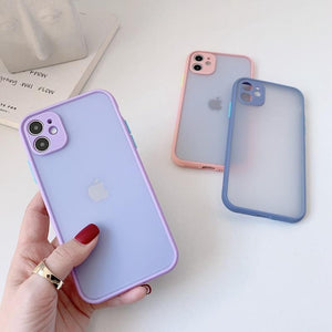 iPhone 11 Green Cover