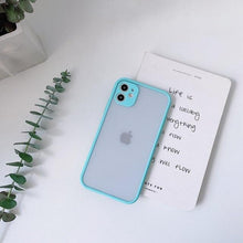 Load image into Gallery viewer, iPhone 11 Cover - Green Matte