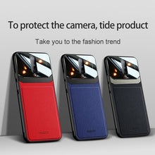 Load image into Gallery viewer, One Plus Phone Case PU Leather; Mirror; Plexiglass; Silicone Shockproof Bumper
