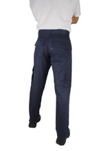 Load image into Gallery viewer, KP04 - Kolossus Original Fit 100% Cotton Utility Work Pant with Multipurpose Pockets