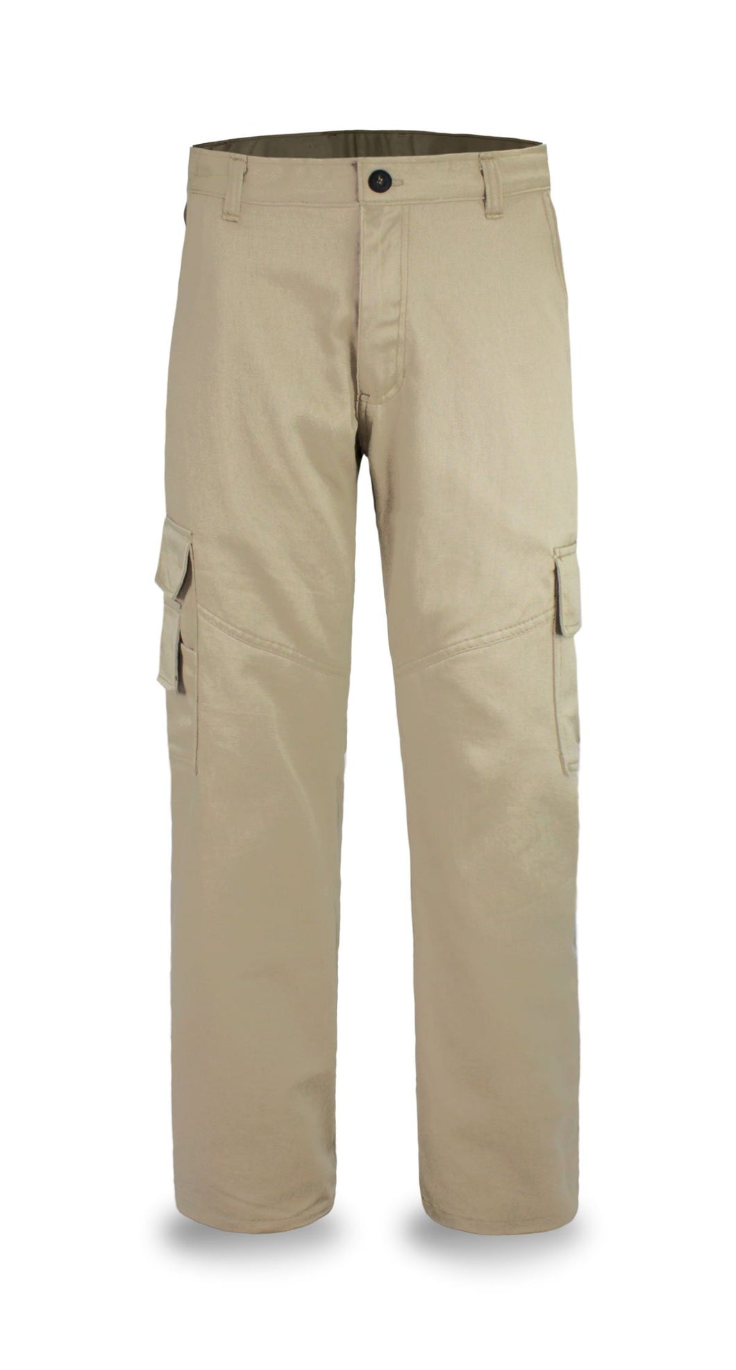 KP02 - Kolossus Original Fit 100% Cotton Utility Work Pant with Multipurpose Pockets