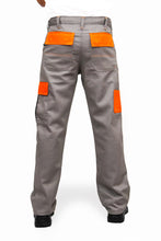 Cargar imagen en el visor de la galería, KP06B - Kolossus Original Fit Cotton Blend Utility Cargo Pant with Multipurpose Pockets