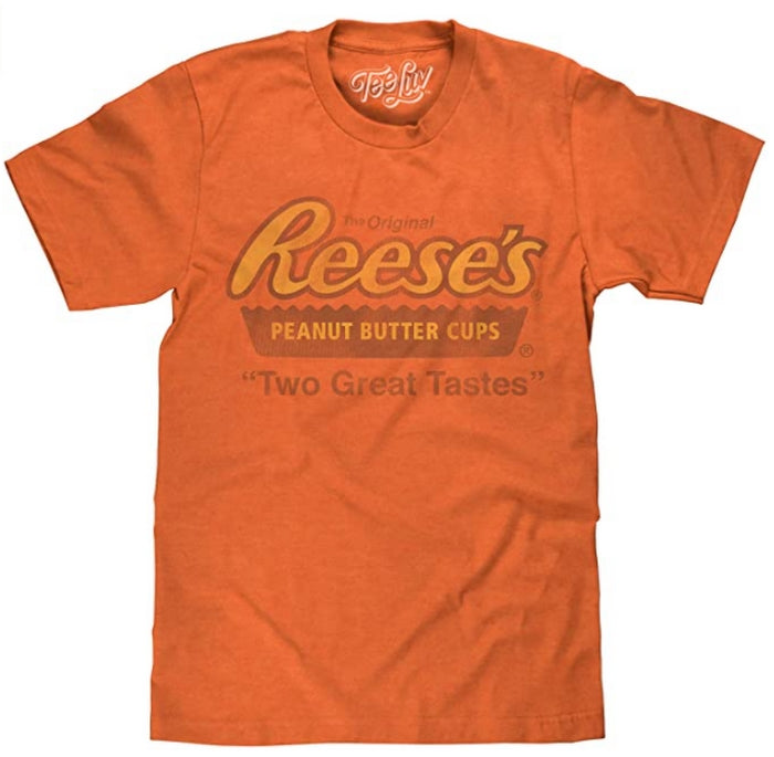 Classic Reese's Peanut Butter Cup T-Shirt