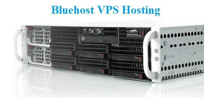 Bluehost Next-Gen VPS Hosting