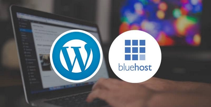 Edmonds Mall - Bluehost Shared WordPress Hosting
