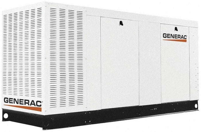 Edmonds Mall - Generac 70 kw Liquid-Cooled Propane Standby Generator EPA Compliance