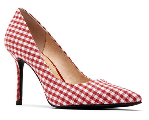 Katy Perry Women's The Sissy Pump - Red Box