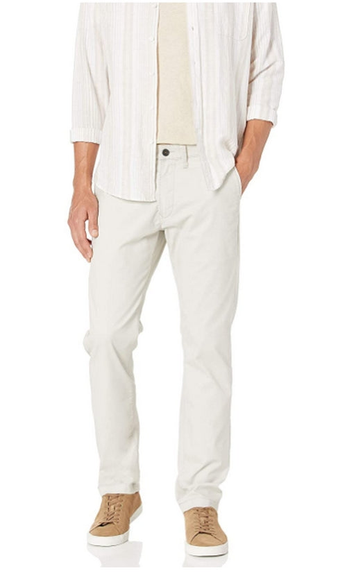 Lucky Brand Men's 410 Coolmax Chino Pants