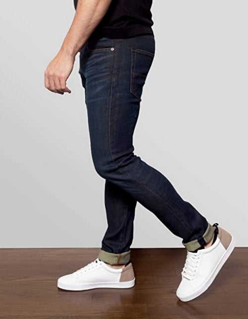 Lucky Brand Mens 222 Taper Jeans