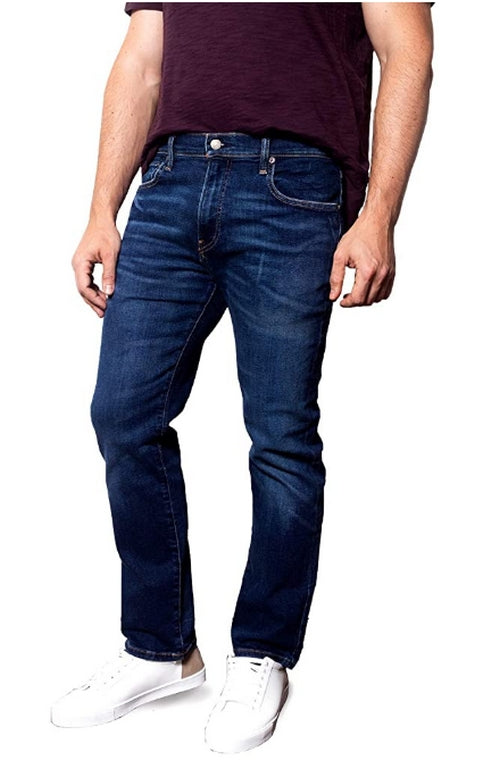 Lucky Brand Mens 223 Straight Jeans