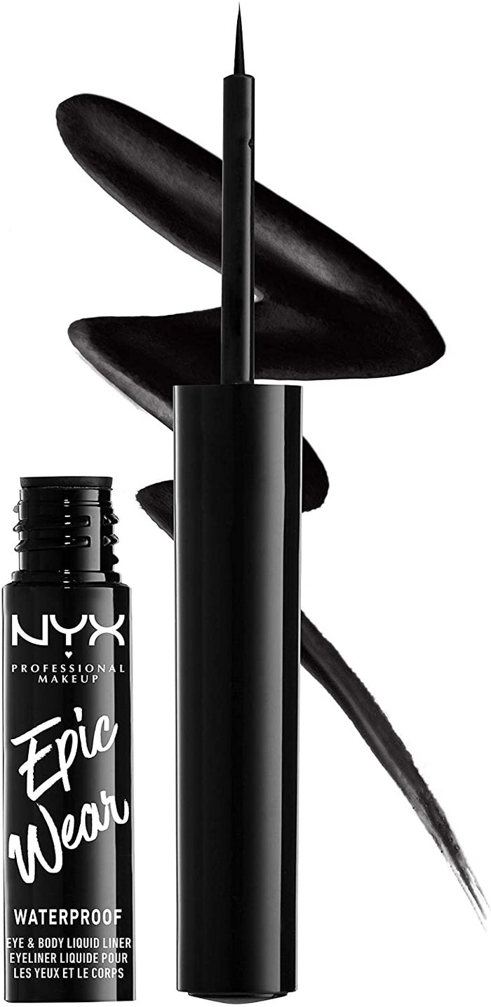 NYX Professional Makeup Epic Wear Waterproof Liquid Eyeliner