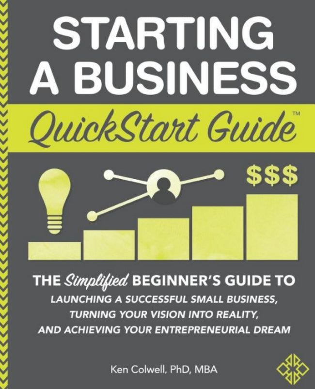 Starting a Business Quick Start Guide