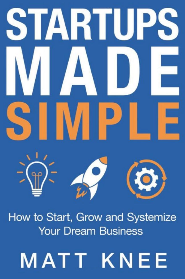 Startups Made Simple