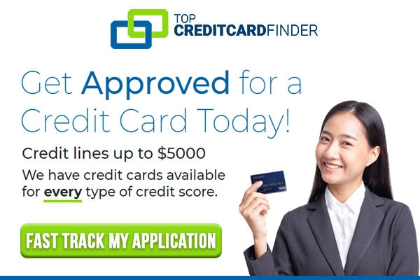 Top Credit Card Finder
