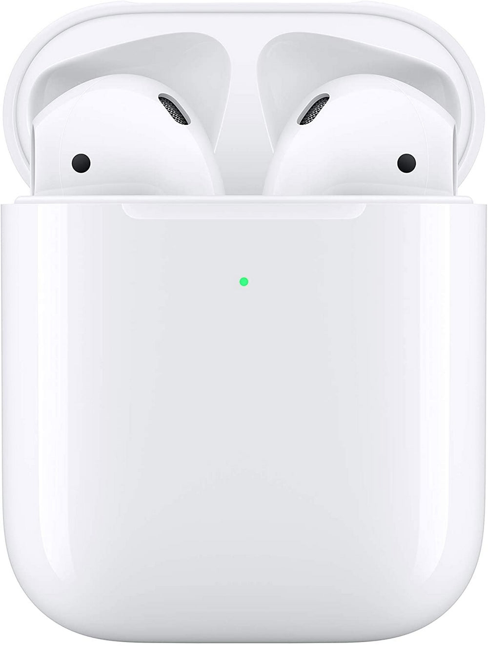 Apple AirPods with Wireless Charging Case | Edmonds Book Store