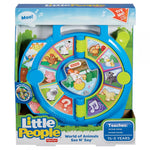Fisher-Price Little People World of Animals See n Say