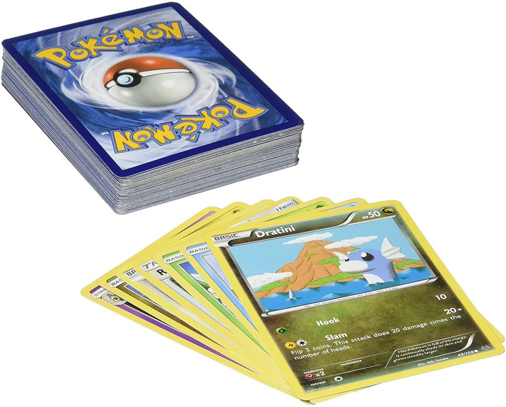 Pokemon Assorted Cards Collection | Edmonds Toys