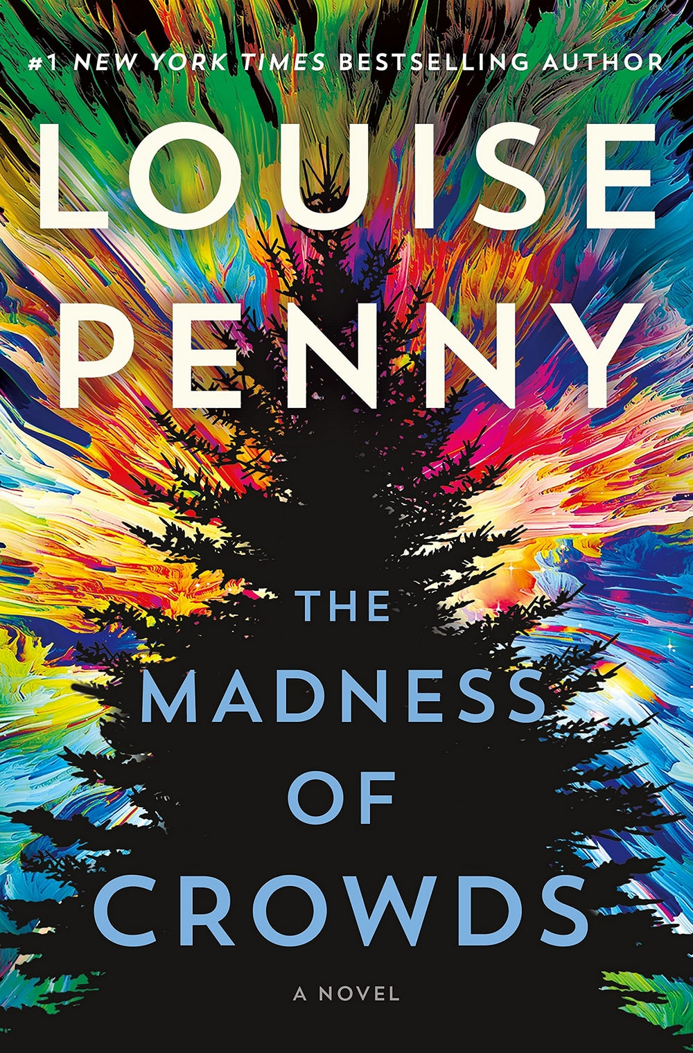 The Madness of Crowds: A Novel (Chief Inspector Gamache Novel, 17) - Louise Penny | Edmonds Book Store