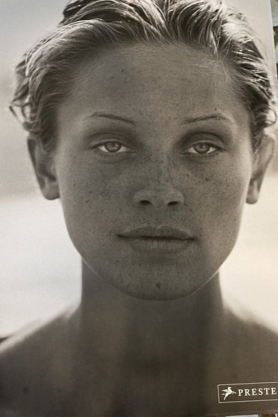 Peter Lindbergh: Images of Women Book