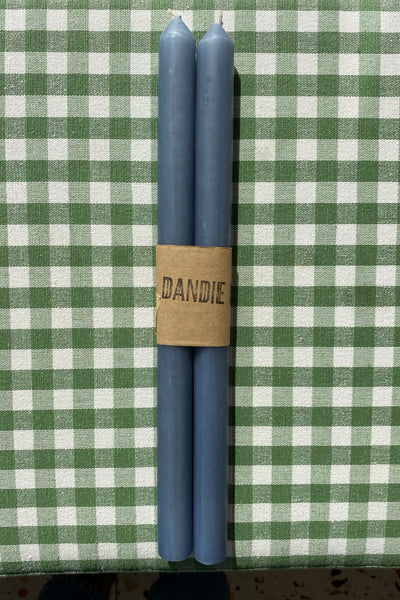 DANDIE candles - Denim